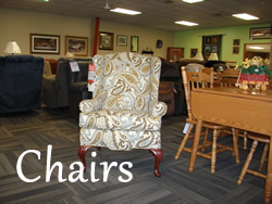 Chairs Photo Gallery