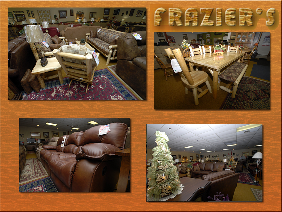Frazier's Furniture