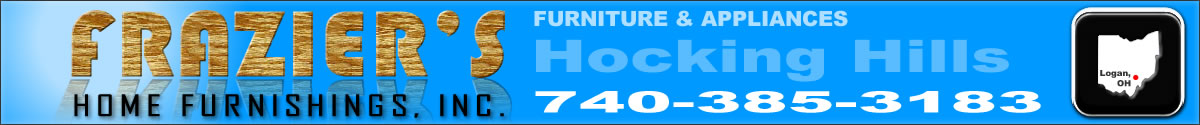 Frazier's - Home Furnishings