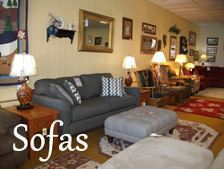Sectional Sofas, Sleper Sofas, Loveseats, Apartment Sofas, Daybeds, Settees